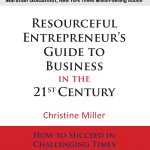 Resourceful Entrepreneur Christine Miller